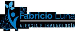 Dr. Fabricio Luna Logo